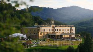 Altai Palace Hotel
