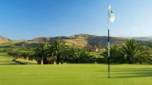 Salobre Golf Villas Premium, Vily  Salobre - big - 19