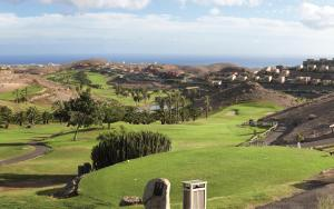 Salobre Golf Villas Premium, Vily  Salobre - big - 12