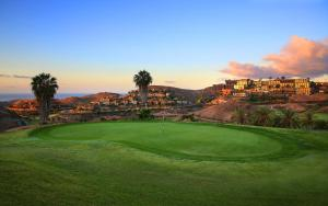 Salobre Golf Villas Premium, Vily  Salobre - big - 25