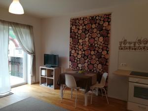 Apartment Panni