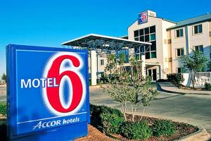 Nearby hotel : Motel 6 Gresham