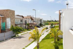 Campeche - Casa de Ferias, Case vacanze  Florianópolis - big - 27