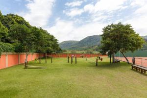 Campeche - Casa de Ferias, Case vacanze  Florianópolis - big - 29