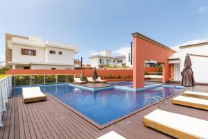 Campeche - Casa de Ferias, Case vacanze  Florianópolis - big - 30