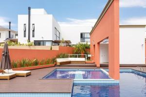 Campeche - Casa de Ferias, Case vacanze  Florianópolis - big - 25