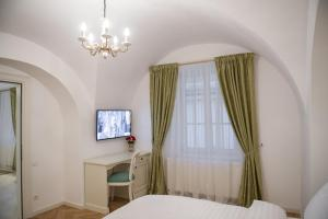 Baroc Apartments Sibiu, Appartamenti  Sibiu - big - 8
