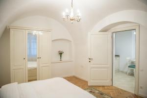 Baroc Apartments Sibiu, Апартаменты  Сибиу - big - 5