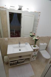 Baroc Apartments Sibiu, Апартаменты  Сибиу - big - 4
