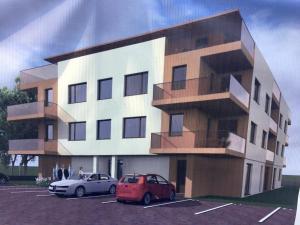 Bálint VIP wellness apartman, Appartamenti  Siófok - big - 1