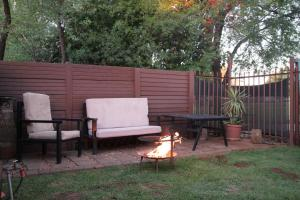 Grassy Guesthouse, Vendégházak  Bloemfontein - big - 12