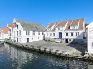 Gamlekaien-anno 1771 - Accommodation - Skudeneshavn