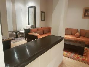 Bel Appart, Apartments  Dar Bouazza - big - 4