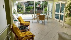B&B Jardim dos Girassois, Отели типа «постель и завтрак»  Флорианополис - big - 38