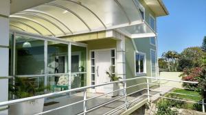 B&B Jardim dos Girassois, Отели типа «постель и завтрак»  Флорианополис - big - 44