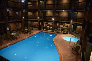 Best Western Plus Rio Grande Inn, Hotels  Durango - big - 12