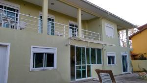 B&B Jardim dos Girassois, Отели типа «постель и завтрак»  Флорианополис - big - 43
