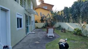 B&B Jardim dos Girassois, Отели типа «постель и завтрак»  Флорианополис - big - 42