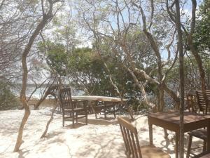 Armonia Lagoa Paraiso, Guest houses  Jijoca de Jericoacoara - big - 37