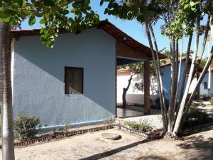 Armonia Lagoa Paraiso, Guest houses  Jijoca de Jericoacoara - big - 34