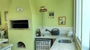 B&B Jardim dos Girassois, Отели типа «постель и завтрак»  Флорианополис - big - 34