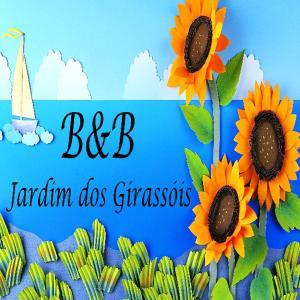 B&B Jardim dos Girassois, Отели типа «постель и завтрак»  Флорианополис - big - 36