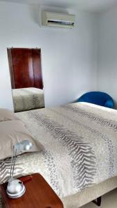 B&B Jardim dos Girassois, Отели типа «постель и завтрак»  Флорианополис - big - 5