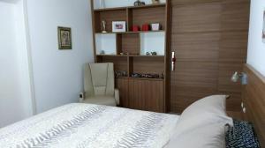 B&B Jardim dos Girassois, Отели типа «постель и завтрак»  Флорианополис - big - 12