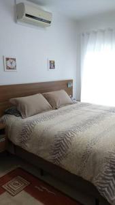 B&B Jardim dos Girassois, Отели типа «постель и завтрак»  Флорианополис - big - 13