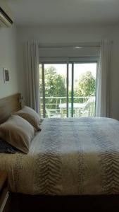 B&B Jardim dos Girassois, Отели типа «постель и завтрак»  Флорианополис - big - 14