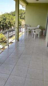 B&B Jardim dos Girassois, Отели типа «постель и завтрак»  Флорианополис - big - 17