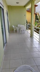 B&B Jardim dos Girassois, Отели типа «постель и завтрак»  Флорианополис - big - 18