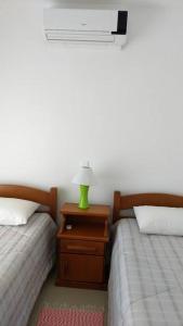 B&B Jardim dos Girassois, Отели типа «постель и завтрак»  Флорианополис - big - 19