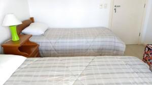 B&B Jardim dos Girassois, Отели типа «постель и завтрак»  Флорианополис - big - 20
