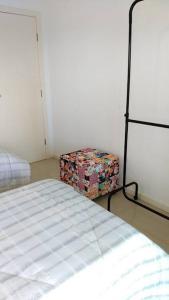 B&B Jardim dos Girassois, Отели типа «постель и завтрак»  Флорианополис - big - 21