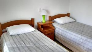 B&B Jardim dos Girassois, Отели типа «постель и завтрак»  Флорианополис - big - 24