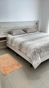 B&B Jardim dos Girassois, Отели типа «постель и завтрак»  Флорианополис - big - 29