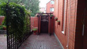 Apartment on Atarbekova