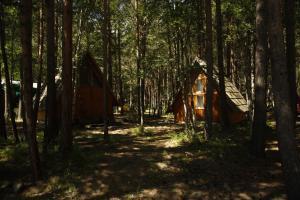 Lesnaya Skazka Camping