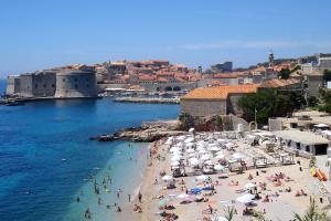 Double Room Dubrovnik 8581a, Гостевые дома  Дубровник - big - 20