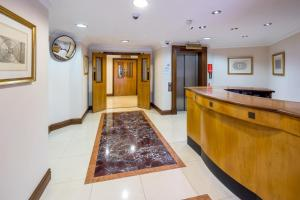 Brownhill Property, Apartmanok  London - big - 136