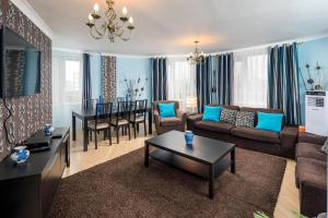 Brownhill Property, Apartmanok  London - big - 139