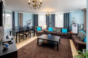 Brownhill Property, Apartmanok  London - big - 138