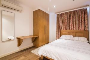 Brownhill Property, Apartmanok  London - big - 25