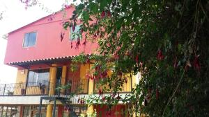 Pakareq Tampu, Гостевые дома  Maras - big - 16