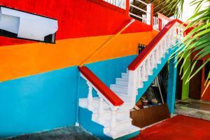 Guacamaya hostel, Vendégházak  Playa del Carmen - big - 1