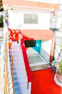 Guacamaya hostel, Vendégházak  Playa del Carmen - big - 30