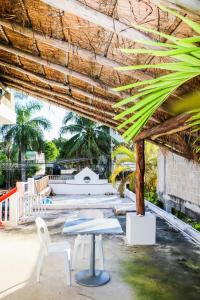 Guacamaya hostel, Vendégházak  Playa del Carmen - big - 31