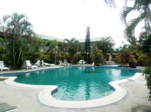 Апиа - Hotel Millenia Samoa