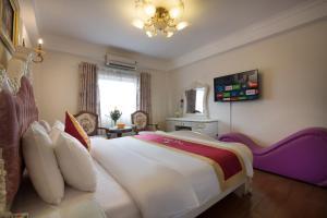 Ruby Hotel, Hotels  Hanoi - big - 1